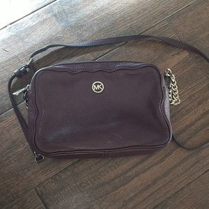 Michael Kors camera crossbody